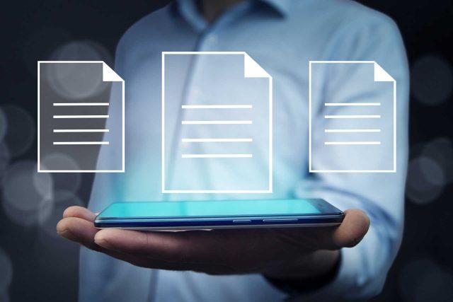 Come firmare un documento digitale