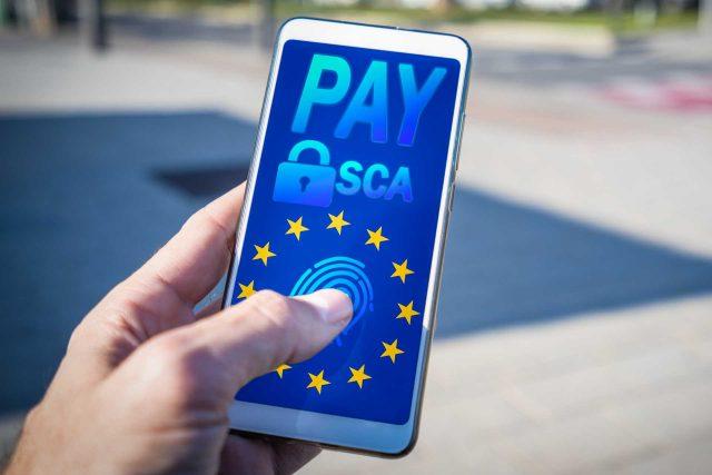 Soluzioni SCA Strong Authentication per il settore e-commerce