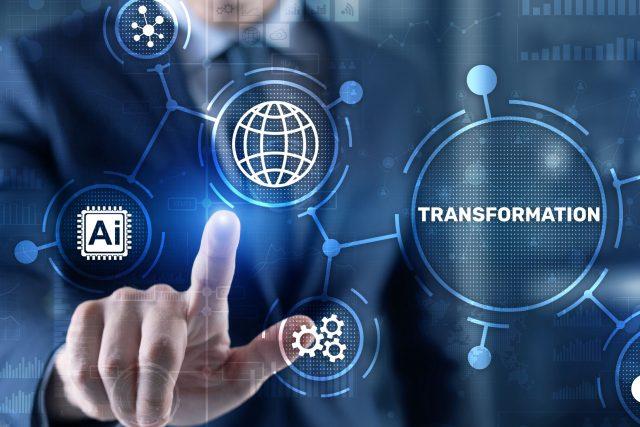 Tutti i vantaggi della digital transformation per le imprese