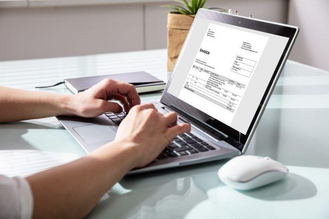 Personal, il servizio di fatturazione elettronica per imprese e professionisti