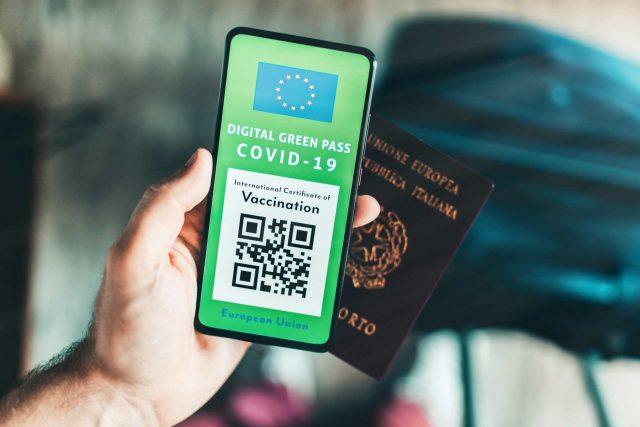 Green pass: cos'è e come scaricare la certificazione verde Covid-19