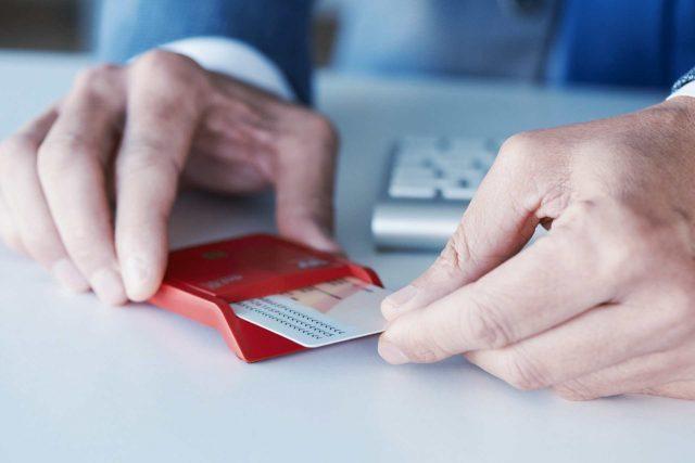 Tutti i vantaggi del lettore smart card