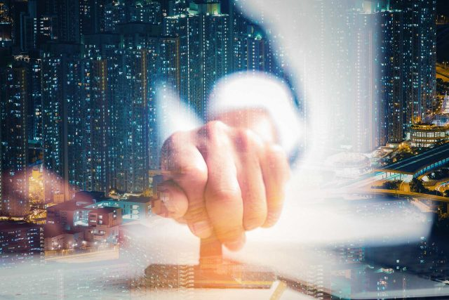 Rischi ed opportunità della transizione digitale per la Pubblica Amministrazione