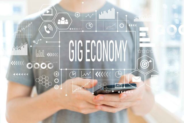 Cyber Security e Gig Economy: come garantire la sicurezza del proprio patrimonio informatico