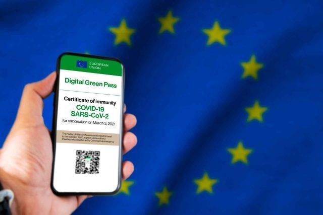 Green Pass, QR code e sicurezza dei dati
